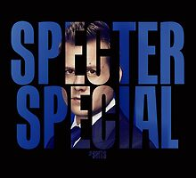 Harvey Specter - Specter Special by chrissyonahype