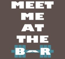 Meet Me At The Bar - Workout Inspiration by gyenayme