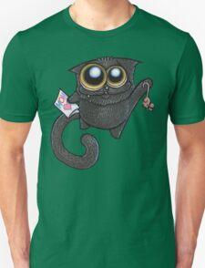 I love you, Momma-cat! Unisex T-Shirt