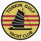 Tonkin Gulf Yacht Club by VeteranGraphics
