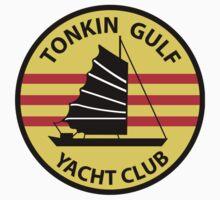 Tonkin Gulf Yacht Club by VeteranGraphics