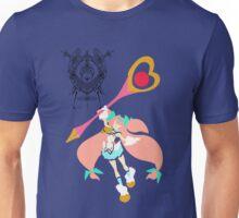 Platinum the Trinity Unisex T-Shirt