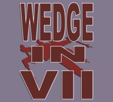 Wedge in VII - 1-2 T-Shirt