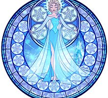 Elsa by Nicole Graham