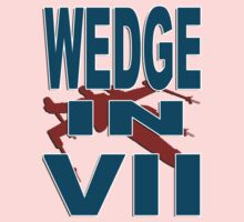 Wedge in VII - 1-3 Kids Clothes