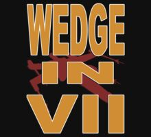 Wedge in VII - 1-4 by perilpress
