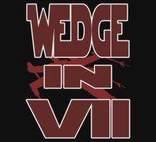 Wedge in VII - 2-2 Kids Clothes