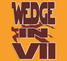 Wedge in VII - 2-2 T-Shirt