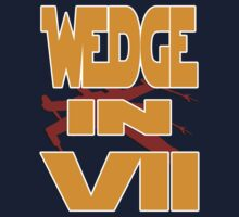 Wedge in VII - 2-4 Kids Clothes