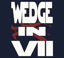 Wedge in VII - 2-5 Kids Clothes