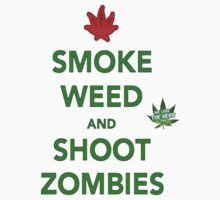 Weed quote by Tilp