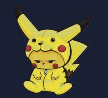pikachu dress as Pikachu Kids Clothes
