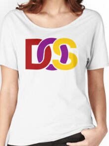 MS-DOS Women's Relaxed Fit T-Shirt