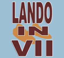 Lando in VII - 1-2 Kids Clothes