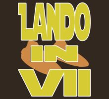 Lando in VII - 2-4 by perilpress