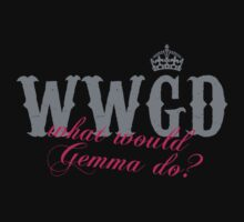 wwgd by queensnake