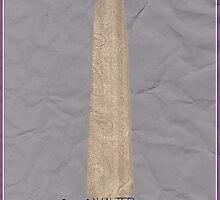 X-Files minimalist poster, Skinner by hannahnicole420