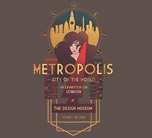 Metropolis: City of the World T-Shirt