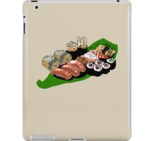 A Selection iPad Case/Skin