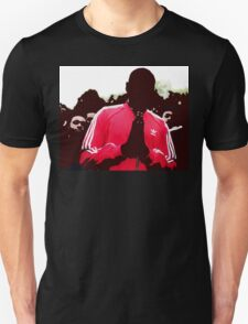 Shut Up design. Unisex T-Shirt
