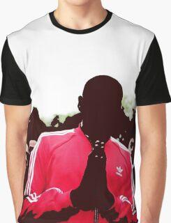 Shut Up design. Graphic T-Shirt