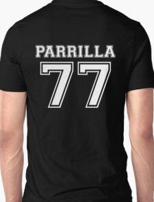 Parrilla 77 Unisex T-Shirt