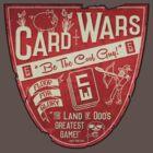 Cards Wars - Floop for Glory! (Adventure Time) by PixelStampede