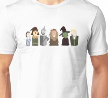 And You Were There! Unisex T-Shirt