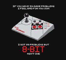 8-Bit Problems Unisex T-Shirt