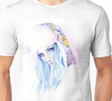 Russian winter Unisex T-Shirt