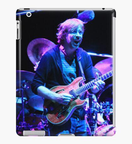 Trey Face iPad Case/Skin