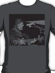 Les Claypool at T-West T-Shirt