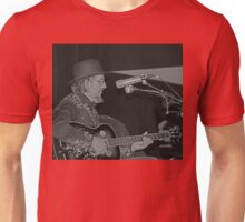 Les Claypool at T-West Unisex T-Shirt