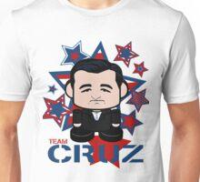 Team Cruz Politico'bot Toy Robot Unisex T-Shirt
