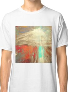 Old man and the Mountain Classic T-Shirt
