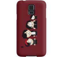 The Goth Kids. Samsung Galaxy Case/Skin