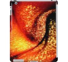 Red i-pad Case #6 iPad Case/Skin