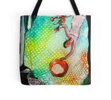 Artist and the Antidote Tote Bag