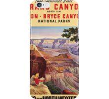 Grand Canyon iPhone Case/Skin