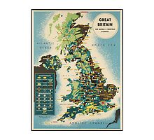 Great Britain by AmazingMart