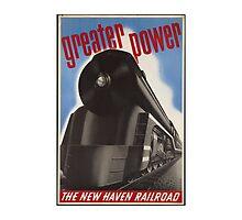 Great Power Train by AmazingMart