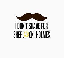Sherlock Holmes Poster Unisex T-Shirt