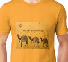 Egyptian Season's Greetings  Unisex T-Shirt