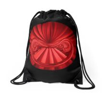 Ad Infinitum Drawstring Bag