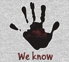 Skyrim's Dark Brotherhood: We Know Kids Clothes