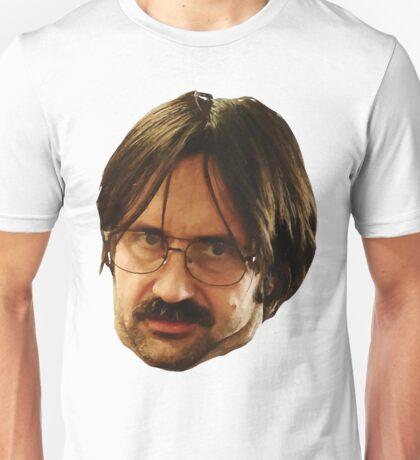 QUIM - No Text Unisex T-Shirt