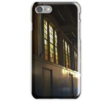 Windows of the High Line iPhone Case/Skin