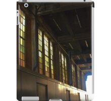 Windows of the High Line iPad Case/Skin