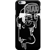 Sheer Melt iPhone 5/5s White Out! iPhone Case/Skin