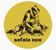 Sofala NSW ` the sticker by sofalansw